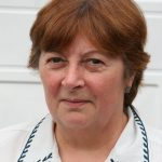 Dr Sheila Marshman